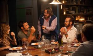 """Νέα Κινηματογραφική Λέσχη Καλαμάτας: """"Οι τέλειοι ξένοι"""" σε συνεργασία με την Ιταλική Πρεσβεία"""