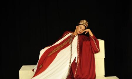 """Πειραματική Σκηνή: Στις 2 Αυγούστου στην Αρχαία Μεσσήνη η """"Τελέσιλλα"""""""