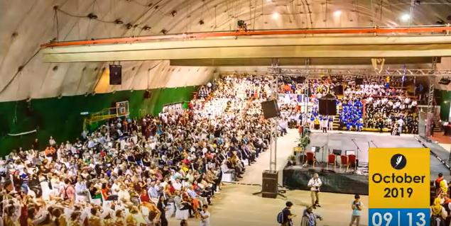 3ος Διεθνής Διαγωνισμός-Φεστιβάλ Χορωδιών Καλαμάτας: Κάλεσμα με video!
