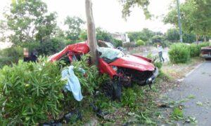 7 θανατηφόρα τροχαία τον Σεπτέμβριο και 2.934 επικίνδυνες παραβάσεις στην Περιφέρεια Πελοποννήσου