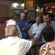 Περιοδεία Χαρίτση στα χωριά των Δήμων Πύλου Νέστορος και Τριφυλίας
