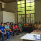 Χαρίτσης-Κοζομπόλη-Πατσαρίνος συζήτησαν με τους εργαζόμενους στην καθαριότητα του Δήμου Καλαμάτας