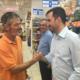 Xαρίτσης: Χρηματοδοτήσαμε με 14 εκατομμύρια ευρώ έργα στον Δήμο Μεσσήνης