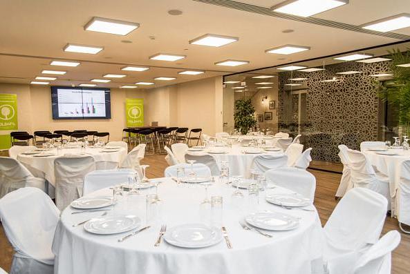 20 Mεσσήνιοι παραγωγοί και τα προϊόντα τους στο Yoleni's Greek Gastronomy Center