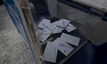 Δήμος Οιχαλίας: Επίσημα αποτελέσματα σταυροδοσίας των υποψηφίων