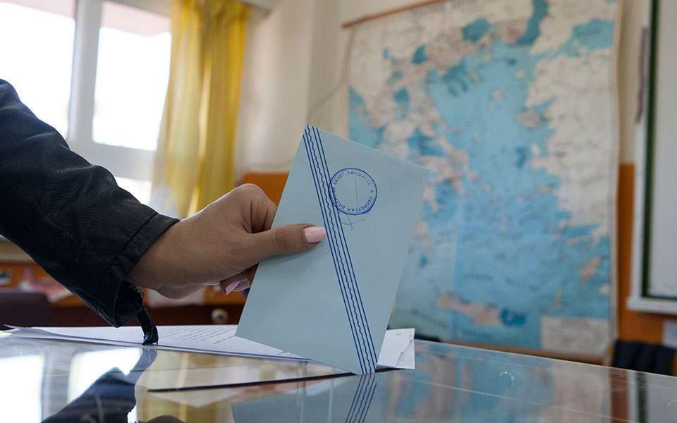 Εθνικές εκλογές: Η ακτινογραφία της Περιφέρειας Πελοποννήσου