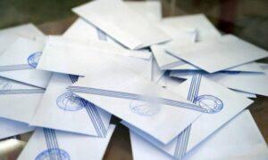 Ψηφοδέλτια ΝΔ: Αυτοί που έμειναν εκτός και αυτοί που ήρθαν εντός