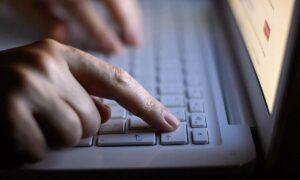 Προσοχή στο «sextortion scam», τη νέα ηλεκτρονική απάτη