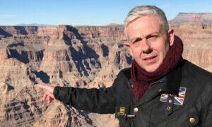 Tάσος Δούσης: Ένα όμορφο ταξίδι ξεκινά στο Οpen
