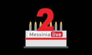 Το MessiniaLive έχει γενέθλια και γιορτάζει 2 χρόνια ενημέρωσης!