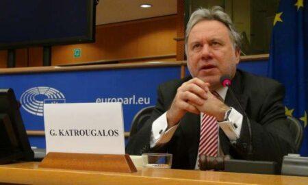 Γ. Κατρούγκαλος: Σημαντική διπλωματική επιτυχία Ελλάδας και Κύπρου, παραμένουμε σε εγρήγορση