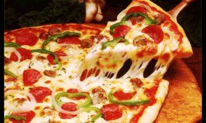 Αλυσίδα πιτσαρίας θα κάνει ντελίβερι χωρίς ντελιβεράδες!