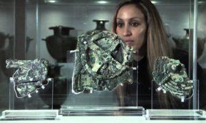 Μηχανισμός Αντικυθήρων: Αναγνωρίστηκε ως Ιστορικό Μηχανολογικό Ορόσημο