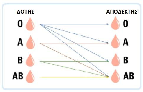 Έκκληση για αίμα από την Υπηρεσία Αιμοδοσίας του Νοσοκομείου Καλαμάτας