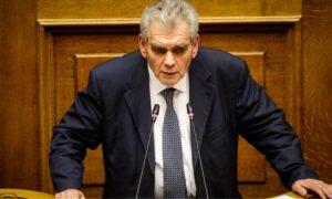 Παπαγγελόπουλος: «Ρασπούτιν στο χώρο της Δικαιοσύνης δεν υπάρχει σήμερα»
