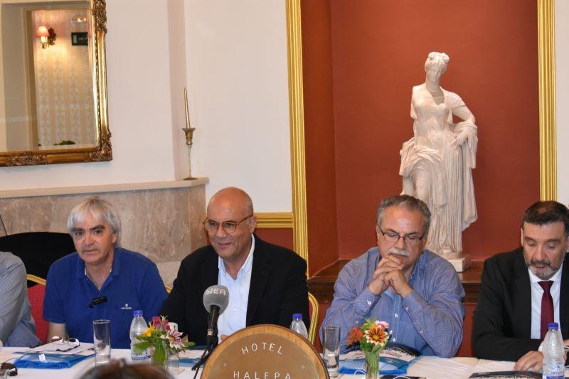 """Η ελίτ του ελληνικού στίβου δίνει ραντεβού στο μίτινγκ """"Βενιζέλεια – Χανιά"""""""