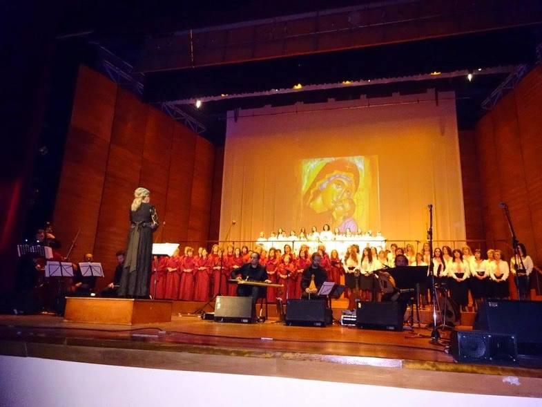 """Στην Καλαμάτα έρχεται η Πατρινή εκκλησιαστική χορωδία """"Πανύμνητος"""""""