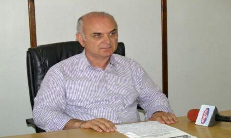 Αστυνομικός Διευθυντής έγινε ο Βασίλης Τσιγαρίδης