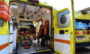 75χρονη πνίγηκε στην Ανατολική παραλία Kαλαμάτας