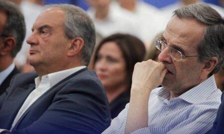 «Κλείδωσε» ο Σαμαράς για επίτροπος – Φουντώνουν τα σενάρια για Καραμανλή στην προεδρία