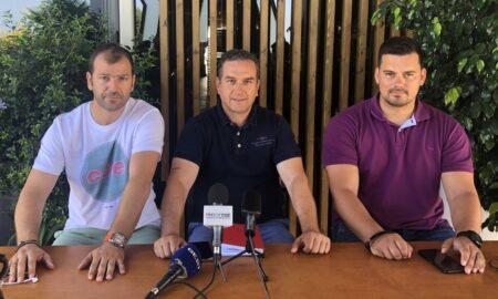 """ΠΣ Η Καλαμάτα: Μετατέθηκε για τις 28 Ιουλίου η """"πρώτη"""""""