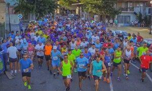 12ος Αγώνας Δρόμου ΔΑΪΚΛΗΣ στις 27 Ιουλίου στο Μάνεσι