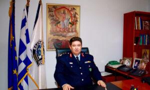 ΕΛΑΣ: Ο Αντιστράτηγος Καραμαλάκης νέος Αρχηγός