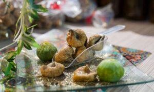 Μεσσηνιακές Hμέρες Σύκου και Διαγωνισμός Μαγειρικής με τον Ηλία Μαμαλάκη