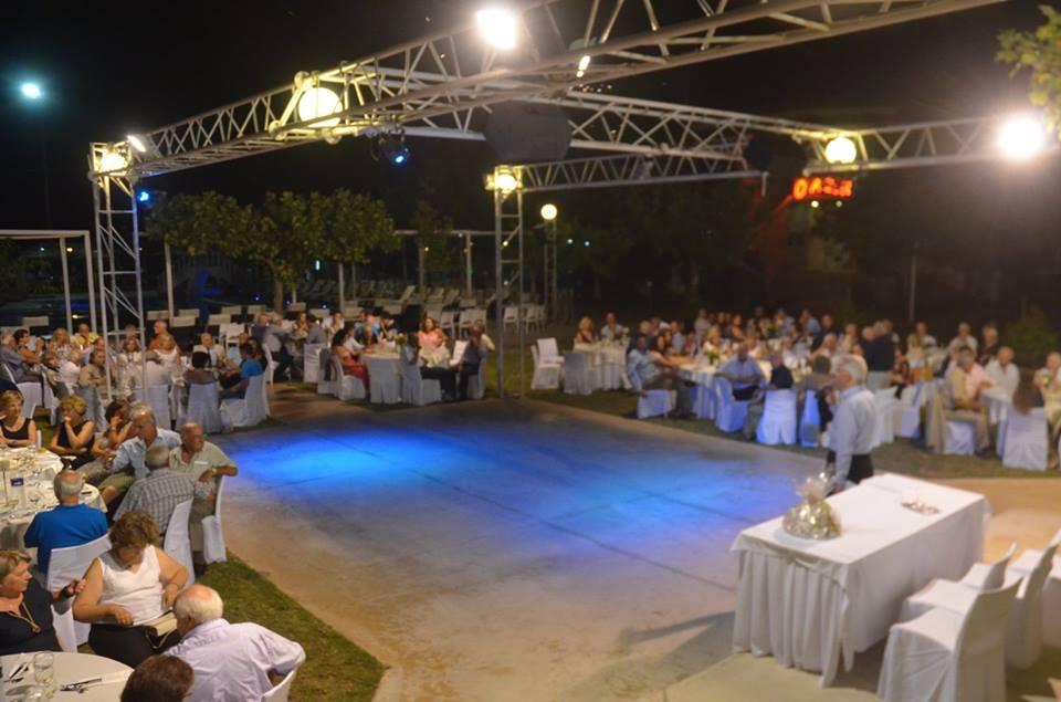 """Μεσσηνιακή Αμφικτυονία: Θερινή συνάντηση στην """"Οαση"""" της Μπούκας την Κυριακή"""