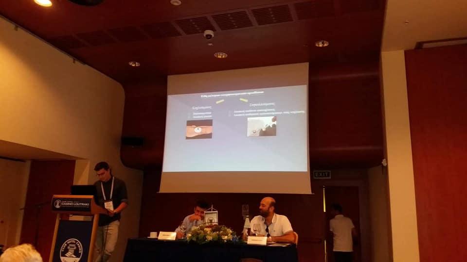 Στο 19ο Παμπελοποννησιακό Συνέδριο συμμετείχε ο Οδοντιατρικός Σύλλογος Μεσσηνίας