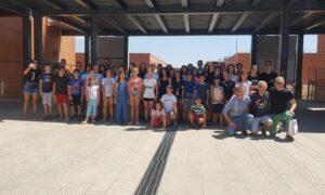 ΓΣ ΑΚΡΙΤΑΣ 2016: Αθλητισμός και ψυχαγωγία στην Κοσένζα