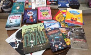 """""""ΒΙΒΛΙΟΠΟΛΙΣ"""": Παρουσιάζει τα best seller του καλοκαιριού και όχι μόνο!"""