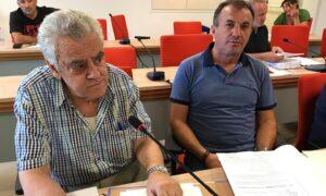 Χριστόπουλος: Γίνονται με μελέτες τα έργα στην Αλαγονία; – Σοβαρά προβλήματα συντήρησης στα Σχολεία