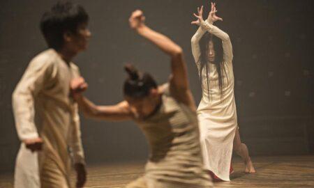 Λίντα Καπετανέα για 25ο Διεθνές Φεστιβάλ Χορού: Ήταν 15 υπέροχες μέρες!