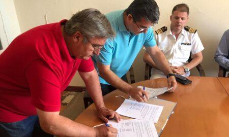 Ξεκινά η ανακαίνιση των κτιρίων του Λιμεναρχείου και του Λιμενικού Ταμείου