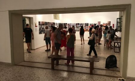 """90 φωτογράφοι-7 φωτογραφικές ομάδες στο """"Southern Balkan Photo Festival"""" στην Καρδαμύλη"""