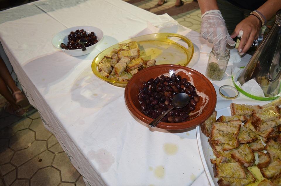 Μικρή Μαντίνεια: Επιτυχημένη η 9η Γιορτή Λαδιού που ενσωματώνει και το λαλάγγι!