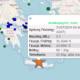 Μεγάλος σεισμός στην Κρήτη!
