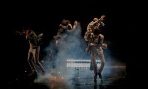 Η Le Monde αποθεώνει την Καλαμάτα: Εφαλτήριο χoρού στην Ευρώπη!