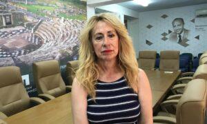 """Μπούζα: Παρεμβάσεις στο Διοικητήριο – Η αίθουσα """"Π.Φωτέα"""" θύμιζε αποθήκη""""!"""