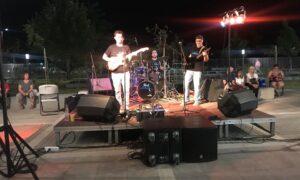 """Οι """"Blues Escape Band"""" ένωσαν μουσικά τα δυο Φεστιβάλ Καλαμάτας!"""