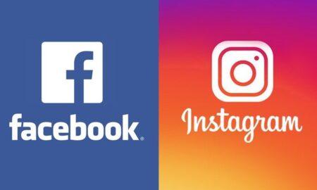 Προβλήματα στη λειτουργία του Facebook και του Instagram σε χώρες της Ευρώπης