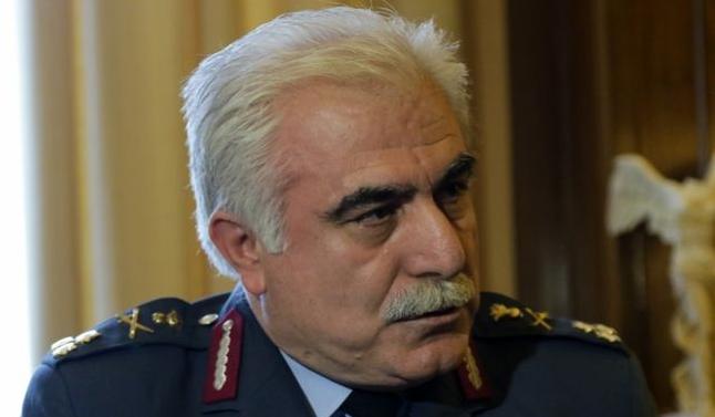 Παραιτήθηκε ο αρχηγός της ΕΛ.ΑΣ μετά από αίτημα Χρυσοχοΐδη