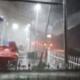 Βίντεο-σοκ: Η στιγμή που ανεμοστρόβιλος χτυπά τη Νέα Καλλικράτεια