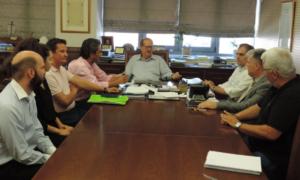 Ξεκίνησε η πρακτική 3 ασκούμενων δικηγόρων στο Δήμο Καλαμάτας