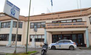 4 συλλήψεις στη Μεσσήνη για απόπειρα ανθρωποκτονίας, όπλα και φθορά ξένης ιδιοκτησίας