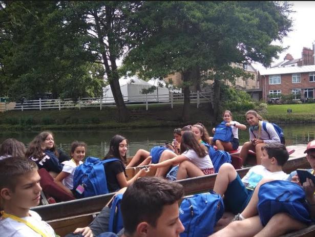 Τα Εκπαιδευτήρια Μπουγά στην Αγγλία: Ένα 10ήμερο ανεπανάληπτης εμπειρίας, γνώσης και ψυχαγωγίας