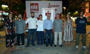 Σοφιανός: Ισχυρό ΚΚΕ για να αναχαιτίσουμε τα μέτρα της επόμενης κυβέρνησης
