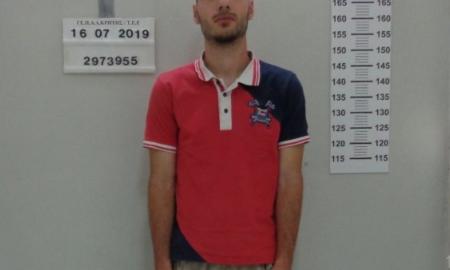 ΕΛ.ΑΣ.: Αυτός είναι ο 27χρονος κατηγορούμενος για τη δολοφονία της Αμερικανίδας βιολόγου