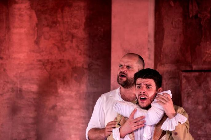 Δον Ζουάν: Έρχεται στην Καλαμάτα- Σάββατο 27 Ιουλίου στο Κάστρο